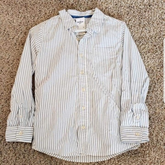 OshKosh B'gosh Other - Boy's dress shirt NWT